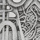Terra Entrailia by Peter Baglia