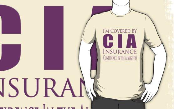 cia insurance by dedmanshootn