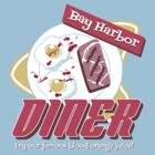 Bay Harbor Diner by odysseyroc