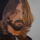 A Foo Fighter by Gary Fernandez