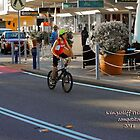 Kingscliff Triathlon 2011 #012 by Gavin Lardner