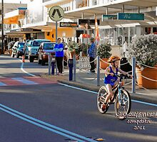 Kingscliff Triathlon 2011 #016 by Gavin Lardner