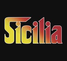 Sicilia by ToxicWarFare