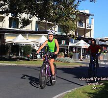Kingscliff Triathlon 2011 #075 by Gavin Lardner