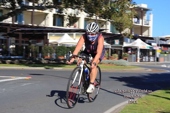 Kingscliff Triathlon 2011 #168 by Gavin Lardner