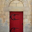 The Red Door by Samantha Higgs