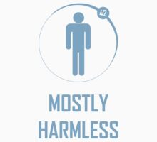 Mostly Harmless by RiskGambits