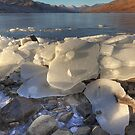 Arklet Ice (1) by Karl Williams