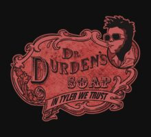 Dr. Durdens Soap by jchristianreed