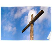 Wonderful Cross Poster