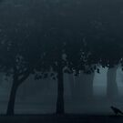 Nevermore by Mikko Lagerstedt