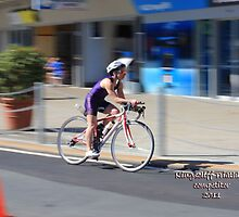 Kingscliff Triathlon 2011 #300 by Gavin Lardner