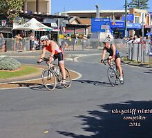 Kingscliff Triathlon 2011 #301 by Gavin Lardner