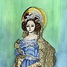 'Cinderella' by Valena Lova