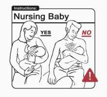 Nursing Instructions by Ersu Yuceturk