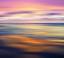Blue Horizon by David Alexander Elder