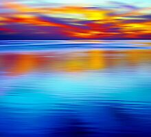 Colorific Night by David Alexander Elder