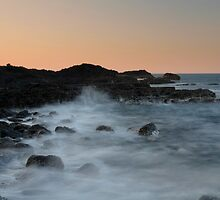 Where Water meets Land by KeepsakesPhotography Michael Rowley