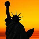 Liberty Dawn by David Alexander Elder
