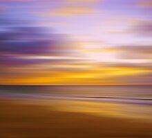 Mellow Yellow by David Alexander Elder