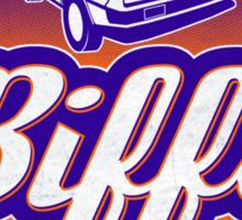 Biff's Auto Detailing - Sticker Sticker