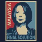 Julia - Final Solution  by DocMiguel