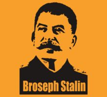 Broseph Stalin by axesent