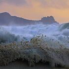 Storm Lord Series 3 Dingle Peninsula Ireland by Chris May