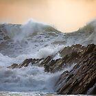 Storm Lord Series 4 Dingle Peninsula Ireland by Chris May