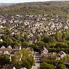 The Village by gernerttl