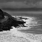 Great Ocean Road by morealtitude