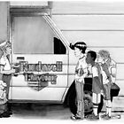Rockwell Moving by Khaiam D.