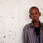 Somali Boy by morealtitude
