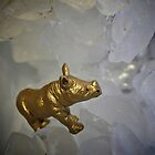 G- the rhino's arctic expedition by ChrisPerch