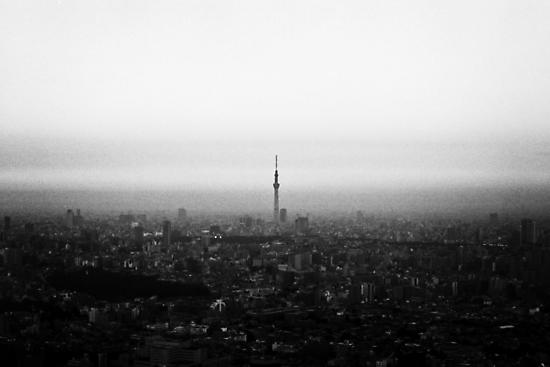 stratosphere by ontoshiki