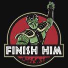 Finish Him by Fanboy30