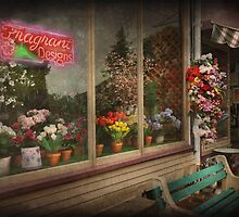 Store - Belvidere, NJ - Fragrant Designs  by Mike  Savad