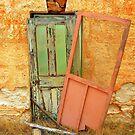 Memories behind closed doors by bobby1