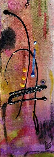 Mellow Strings by © Angela L Walker