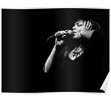The Jazz Singer III Poster