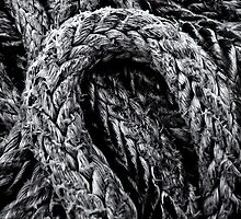Rope  by Jeffrey  Sinnock