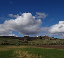 One of those great cloud days , far too rare  by Ron Co