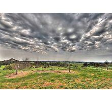 Storms Horizon Photographic Print