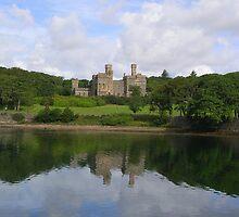 Lews Castle, Stornaway by lezvee