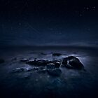 The New Night by Mikko Lagerstedt
