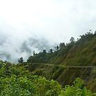 Death Road by Ameng Gu