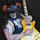 Slash by Donna Macarone
