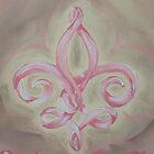 Hope Fleur-de-lis by AngiePi