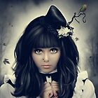 Gothic Lolita by AsylumWitch