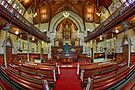 Albert St Uniting Church  Brisbane  Australia by William Bullimore